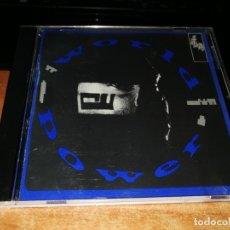 CDs de Música: SNAP ! WORLD POWER CD ALBUM DEL AÑO 1990 ALEMANIA CONTIENE 10 TEMAS DISCO DANCE RARO. Lote 159283690