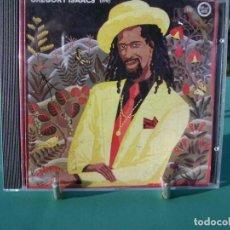 CDs de Música: GREGORY ISAACS LIVE. Lote 159327434