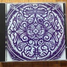 CDs de Música: HEROES DEL SILENCIO, SENDA 91. 1 EDICION. Lote 159347246