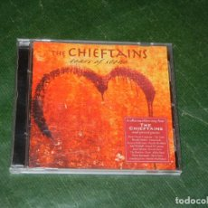 CDs de Música: THE CHIEFTAINS - TEARS OF STONE - 1999. Lote 159358866