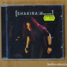 CDs de Música: SHAKIRA - MTV UNPLUGGED - CD. Lote 159359568