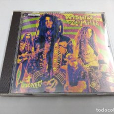 CDs de Música: CD METAL/WHITE ZOMBIE/LA SEXORCISTO:DEVIL MUSIC VOL1.. Lote 159392394