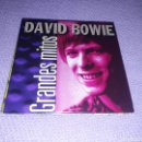 CDs de Música: CD, GRANDES MITOS, 8 CD,DAVID BOWIE, LOU REED, ROY ORBISON...... Lote 159397688