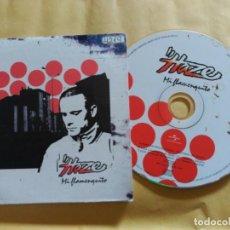 CDs de Música: 1 TRACK PROMO CD HAZE - MI FLAMENQUITO - UNIVERSAL SPAIN 2004 VG+. Lote 159503474