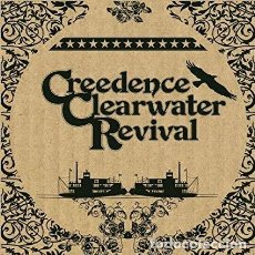 CDs de Música: CREEDENCE CLEARWATER REVIVAL BOX SET CON 7 CD,´S CASI NUEVO. Lote 159507994