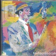 CDs de Música: FRANK SINATRA. DUETS. 1993 CAPITAL RECORDS. Lote 159530078
