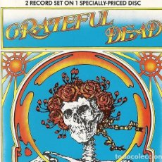 CDs de Música: GRATEFUL DEAD - CD. Lote 159645130