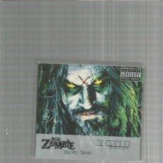 CDs de Música: ROB ZOMBIE HELLBILLY. Lote 159685970