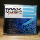 CDs de Música: MAX MUSIC PROMO 37 CD SINGLE . Lote 159740402
