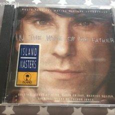 CDs de Música: IN THE NAME OF FATHER, EN EL NOMBRE DEL PADRE CD. Lote 159762270