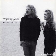 CDs de Música: ROBERT PLANT / ALISON KRAUSS - CD . Lote 159765070