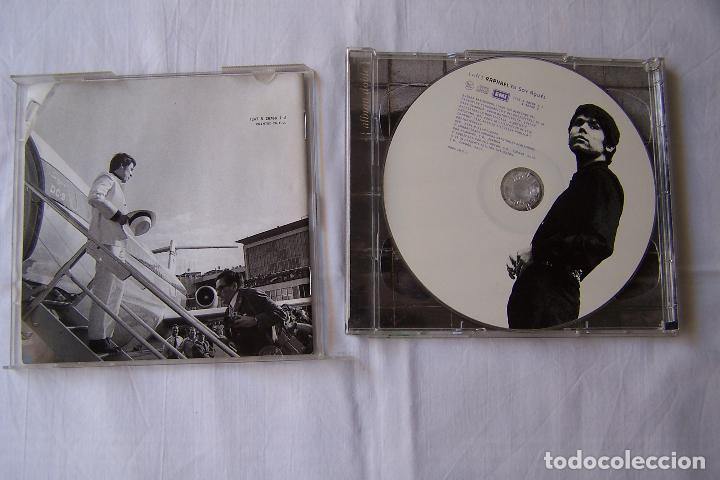 CDs de Música: DOBLE CD RAPHAEL. YO SOY AQUÉL. SUS ÉXITOS REMASTERIZADOS. - Foto 3 - 206167340