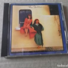 CDs de Música: THE JUDDS (CD) GREATEST HITS AÑO 1988. Lote 159771534