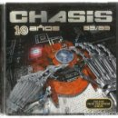CDs de Música: DOBLE CD CHASIS 10 AÑOS ( 89-99). Lote 159851734
