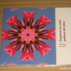 CDs de Música: (SIN ABRIR) BRAHMA KUMARIS - DESPERTAR LOS OCHO PODERES DEL ALMA (DIGIPACK). Lote 218888831