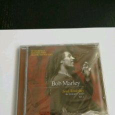 CDs de Música: BOB MARLEY – SOUL ALMIGHTY - THE FORMATIVE YEARS VOL. 1 -NEW&SEALED 1996 FRANCE . Lote 159857334
