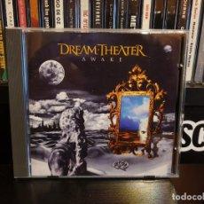 CDs de Música: DREAM THEATER - AWAKE. Lote 159861418