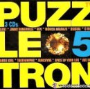 CDs de Música: PUZZLETRON 5 - BOY RECORDS (SPAIN) BOY CD 050 - 3 X CD - SPAIN 1997. Lote 159868754