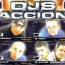 CDs de Música: DJS EN ACCION (DJ CHUMI, DJ NAPO... ) - 3 × CD, COMPILATION SPAIN 2000. Lote 159869706