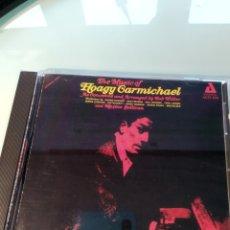 CDs de Música - Bob Wilber & Maxine Sullivan – The Music Of Hoagy Carmichael - 159943410