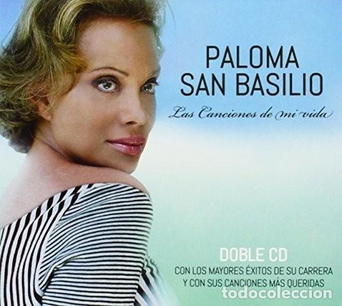 Paloma San Basilio Las Canciones De Mi Vida 2 Sold Through Direct Sale 159967674