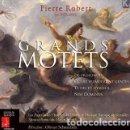 CDs de Música: PIERRE ROBERT - GRANDS MOTETS (CD) MUSICA FLOREA. Lote 159996974