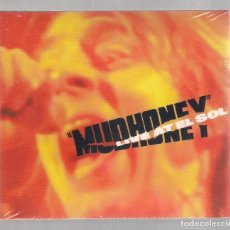 CDs de Música: MUDHONEY - LIVE AT EL SOL (CD DIGIPAK 2009, MUNSTER RECORDS MR CD 291) PRECINTADO. Lote 160005054