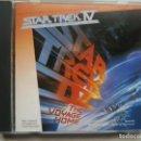 CDs de Música: STAR TREK IV - MUSIC FROM THE ORIGINAL MOTION PICTURE SOUNDTRACK - B.S.O. - LEONARD ROSERMAN. Lote 160015506