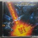 CDs de Música: STAR TREK VI - MUSIC FROM THE ORIGINAL MOTION PICTURE SOUNDTRACK - B.S.O. - CLIFF EIDELMAN. Lote 160016646