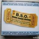 CDs de Música: B.S.O. BANDA SONORA ORIGINAL - 3 CDS CON LAS 60 MEJORES CANCIONES DE LAS MEJORES PELÍCULAS - RARO. Lote 160020434