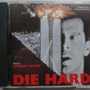 CDs de Música: DIE HARD - ORIGINAL MOTION PICTURE SOUNDTRACK - B.S.O. - MUSIC BY MICHAEL KAMEN. Lote 160020818
