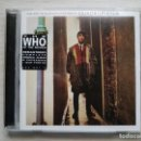 CDs de Música: QUADROPHENIA - ORIGINAL MOTION PICTURE SOUNDTRACK - B.S.O. - MUSIC BY THE WHO AT THE MOVIES. Lote 160022790