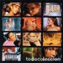 CDs de Música: J-LO* - J TO THA L-O! (THE REMIXES) (CD, COMP, COPY PROT.) LABEL:EPIC, EPIC, EPIC CAT#: EPC 506024 . Lote 160039066
