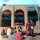 CDs de Música: HOWARD RUMSEY'S LIGHTHOUSE ALL-STARS PLUS TEN – JAZZ ROLLS ROYCE. Lote 160064866