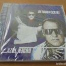 CDs de Música: RAR CD. AZUL Y NEGRO. RETROSPECTIVE. SEALED. Lote 160073486