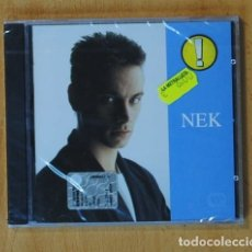 CDs de Música: NEK - NEK - CD. Lote 160083516