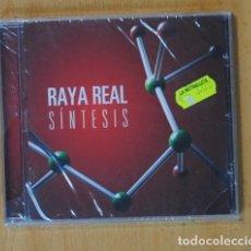 CDs de Música: RAYA REAL - SINTESIS - CD. Lote 160083934