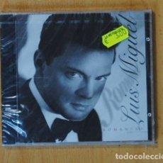 CDs de Música: LUIS MIGUEL - ROMANCES - CD. Lote 160084388