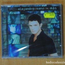 CDs de Música: ALEJANDRO SANZ - MAS - CD. Lote 160085484