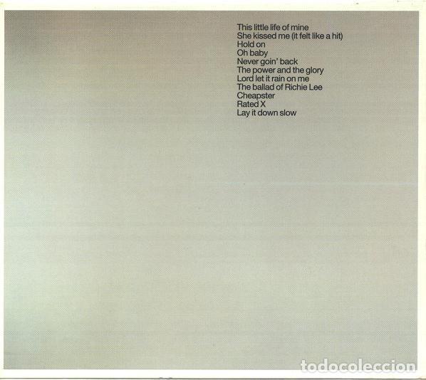 CDs de Música: Amazing Grace. Spiritualized. Sanctuary Records, US, 2003. - Foto 2 - 160111190