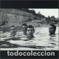 SLINT. SPIDERLAND. TOUCH AND GO, EUROPE 1991. (Música - CD's Rock)