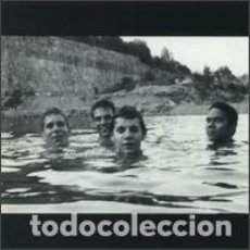 CDs de Música: SLINT. SPIDERLAND. TOUCH AND GO, EUROPE 1991.. Lote 160148782