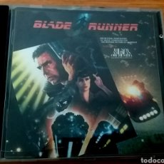 CDs de Música: BLADE RUNNER. THE NEW AMERICAN ORCHESTRA.. Lote 160154269