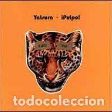 CDs de Música: YATSURA. ¡PULPO!. Lote 160155118