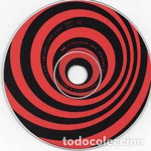CDs de Música: PAL. Factores que afectan al equilibrio. Limbo Starr 2004, Spain. - Foto 3 - 160160538