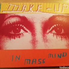 CDs de Música: MAKE-UP. IN MASS MIND. DISCHORD RECORDS, US, 1998.. Lote 160161821