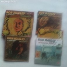 CDs de Música: BOB MARLEY & THE WAILERS TRILOGY 3CDS. Lote 160193590