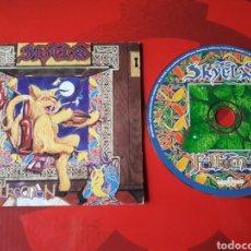 CDs de Música: SKYCLAD - CD PROMOCIONAL FOLKEMON (FOLK ROCK, HEAVY METAL) 2000. Lote 160282597