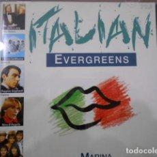 CDs de Música: CD MARINA-ITALIAN EVBERGREENS. Lote 160296270
