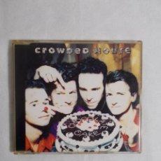 CDs de Música: CROWDED HOUSE - CD PROMOCIONAL (1991). Lote 160314174
